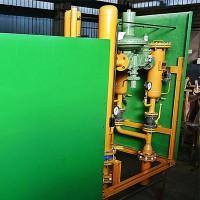 ISPORUKA GASNE STANICE RRS 2500 + 2500 za SARAJEVO GAS